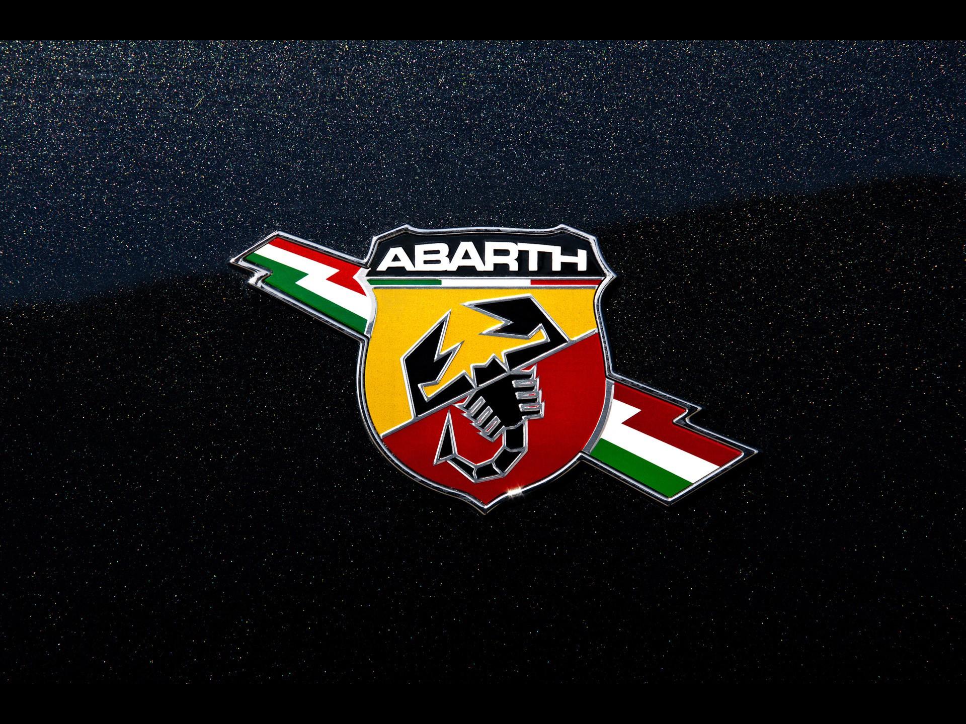 Fiat 500 Emblems Abarth Wallpaper 1920x1440 59765