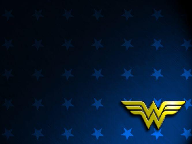 DC Comics Wonder Woman wallpaper