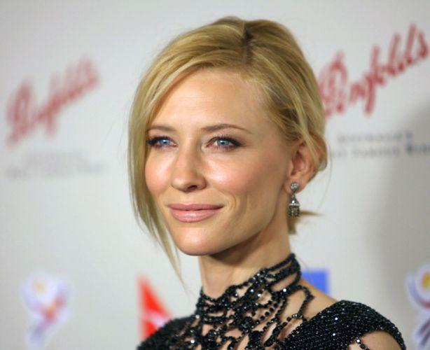 women Cate Blanchett wallpaper