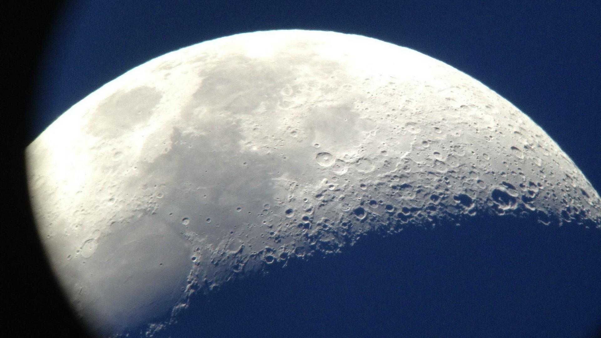 Moon Images Nasa Outer Space Moon Nasa
