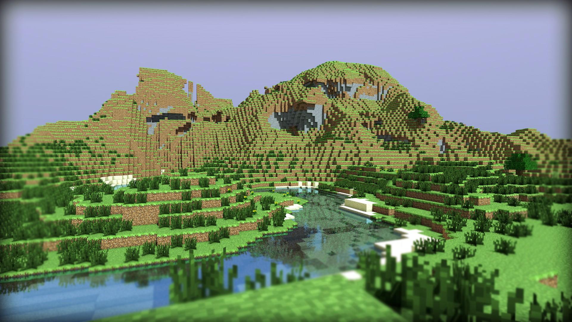 Wonderful Wallpaper Minecraft Landscape - f9fb062388b530acd780e5075b844c94  Graphic_206699.jpg