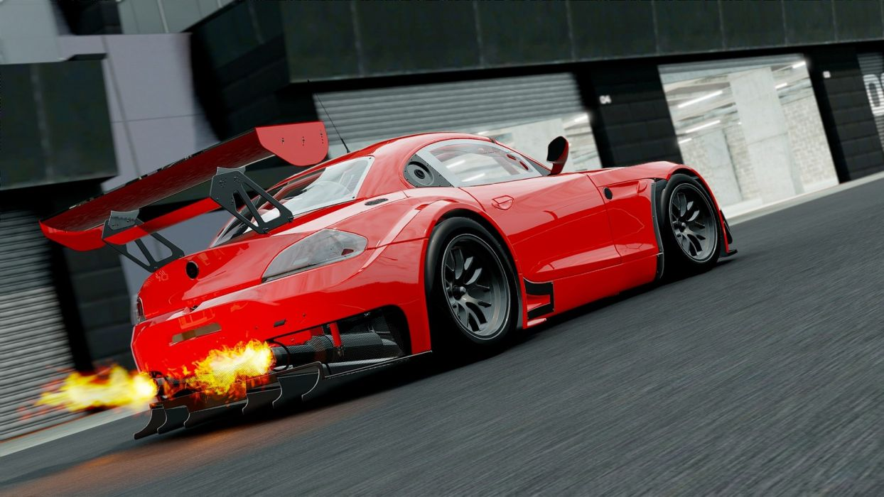 Video games cars racing PROJECT CARS racing games wallpaper ...