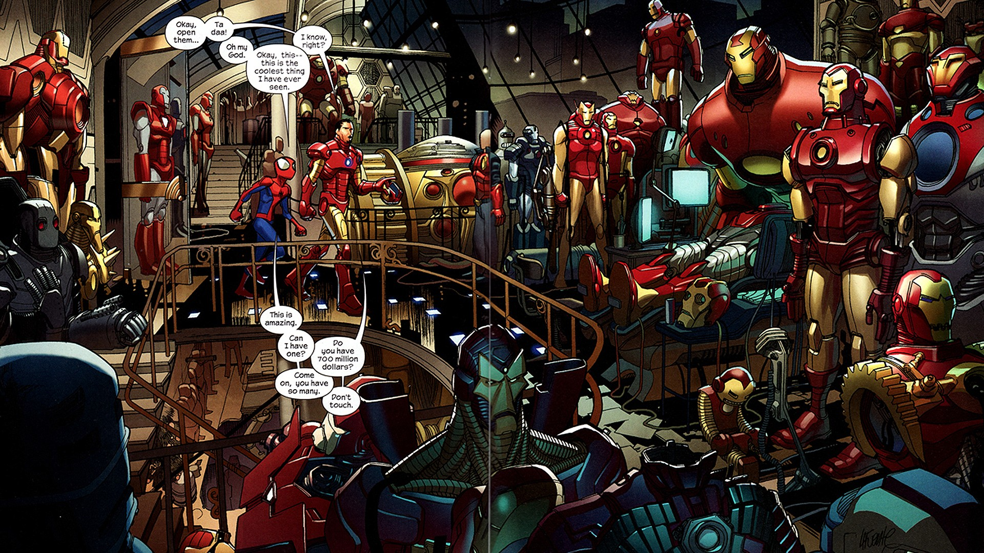 Image Result For Iron Man D Wallpaper