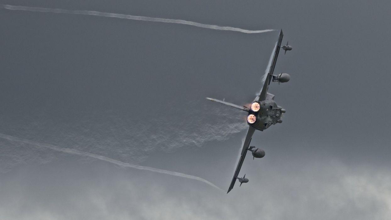 aircraft aviation Tornado wallpaper
