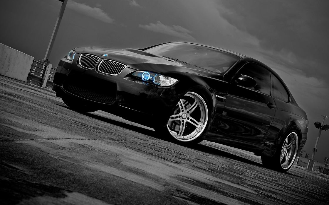 BMW wheels BMW 3 Series BMW E92 wallpaper