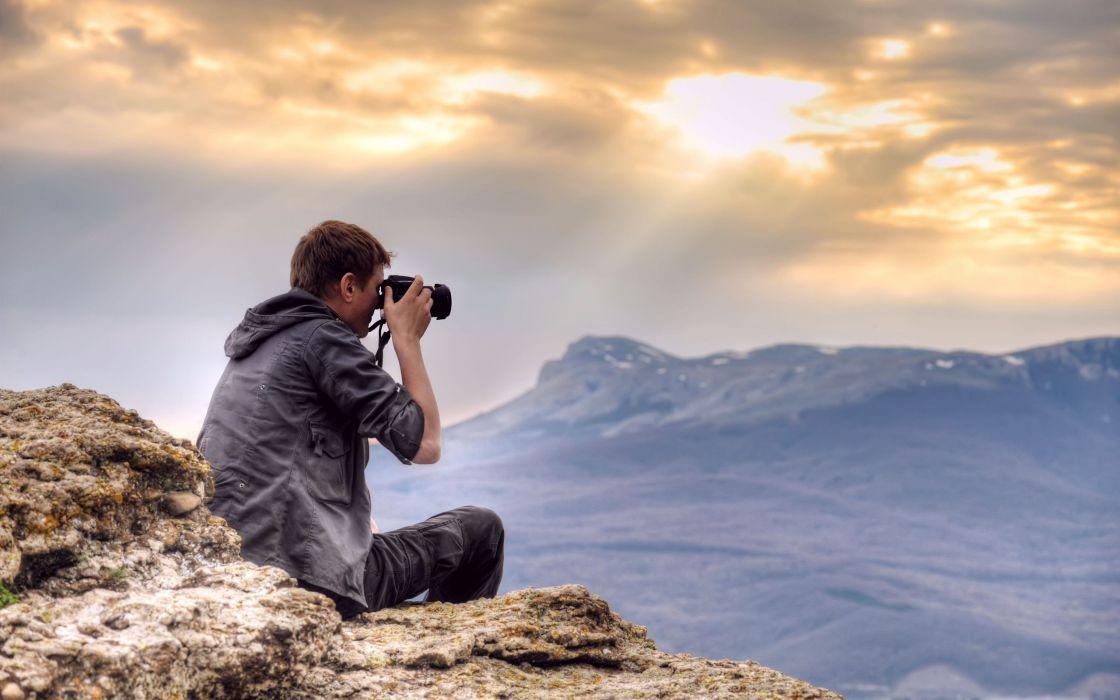landscapes photographers wallpaper