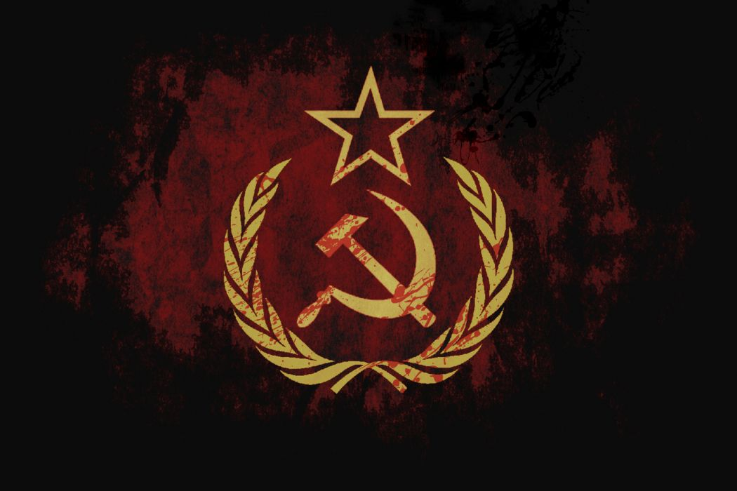 USSR socialism wallpaper