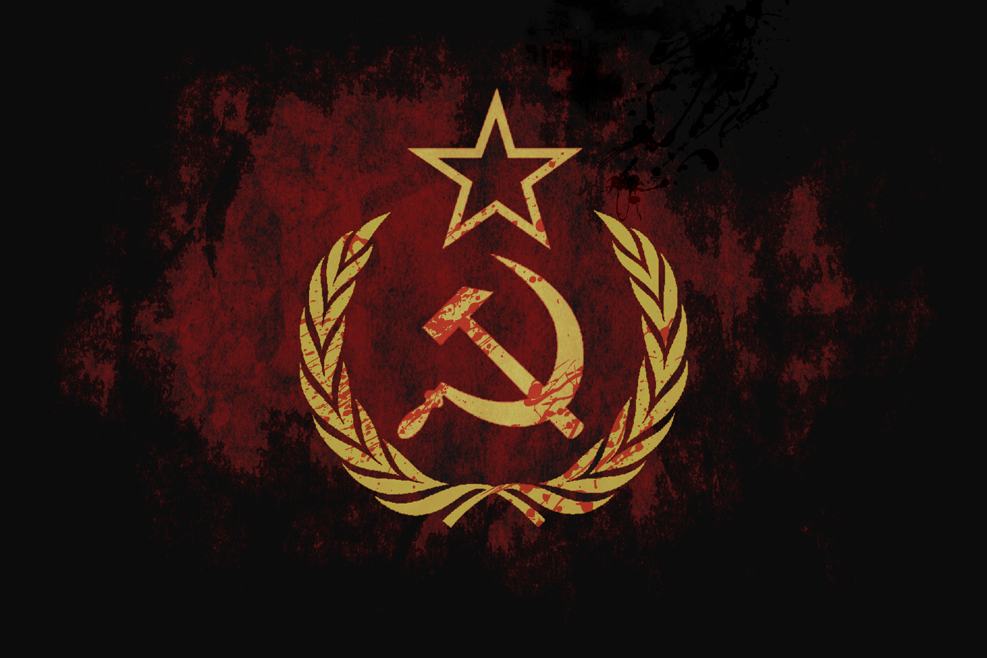 Ussr socialism wallpaper 1440x960 60456 wallpaperup - Ussr wallpaper ...