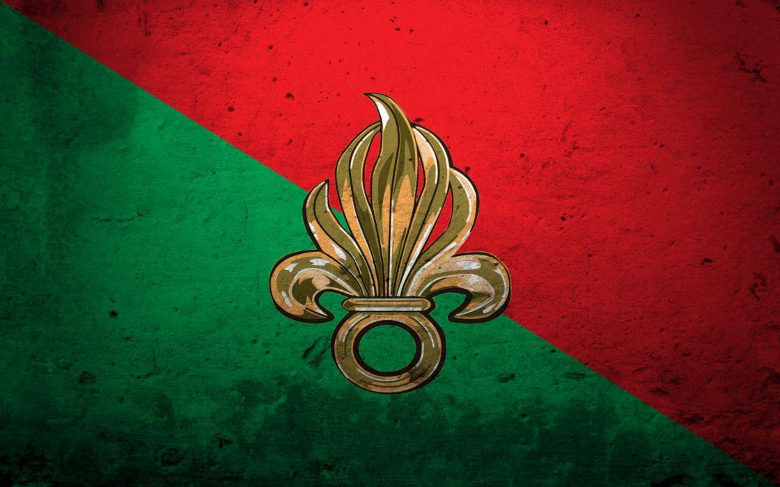 legion French French Foreign Legion wallpaper