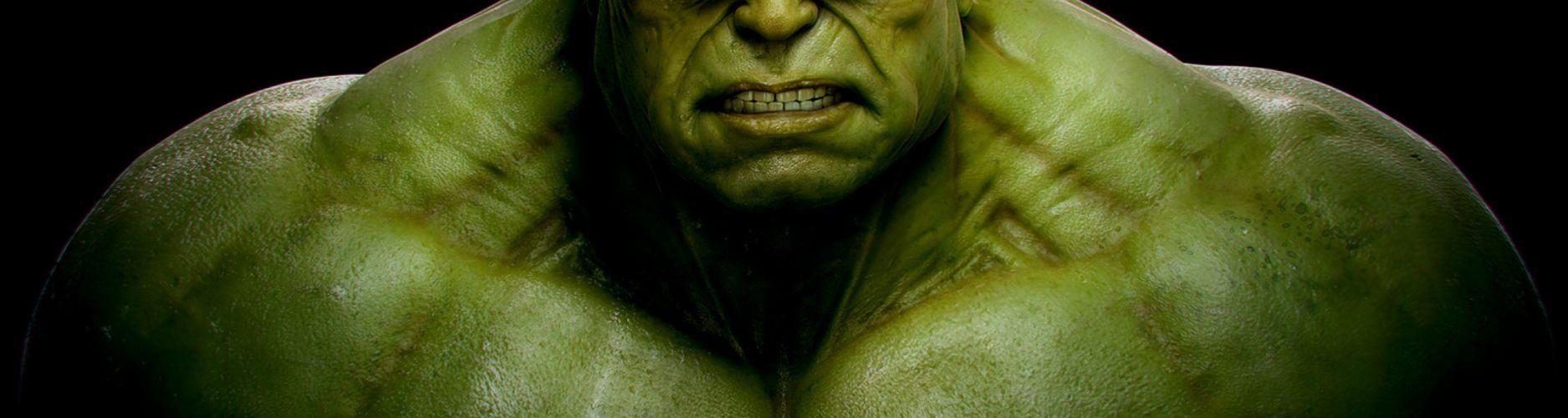 green Hulk (comic character) movies Marvel The Incredible Hulk (Movie) wallpaper