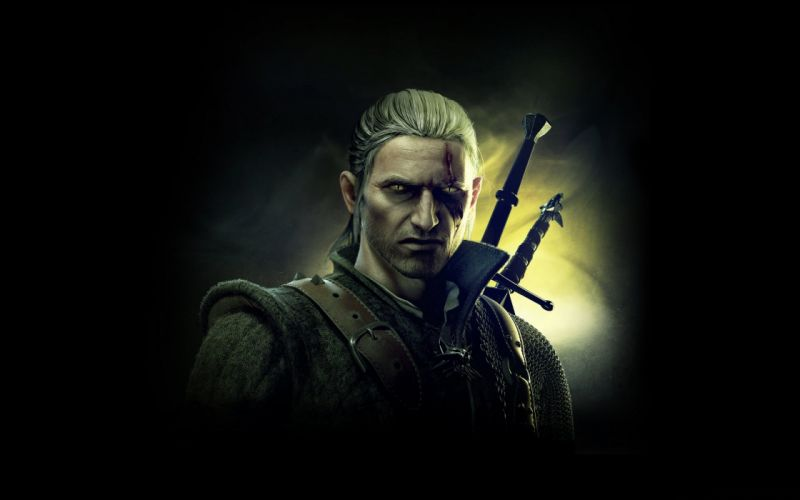 The Witcher Geralt of Rivia The Witcher 2 Geralt Assassins Of Kings The Witcher 2 Enhanced Edition The Witcher 2: Assassins of Kings wallpaper