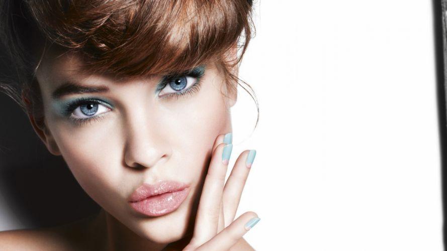 models Barbara Palvin wallpaper