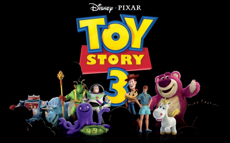 movies Toy Story Toy Story 3 wallpaper