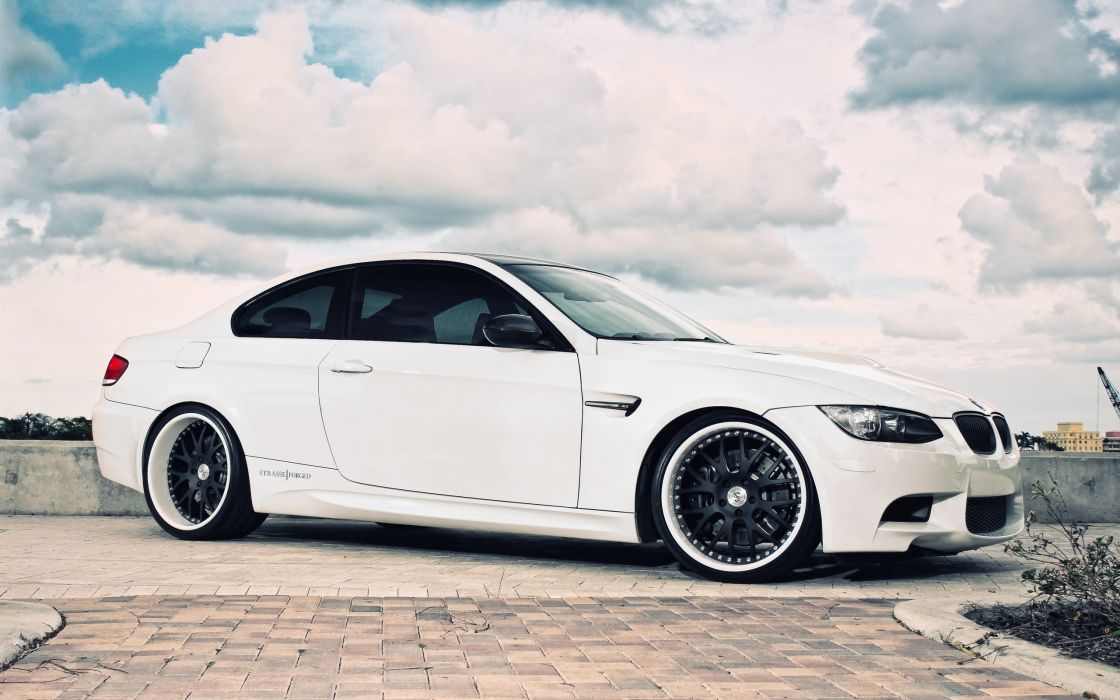 White Cars Engines Vehicles Supercars Tuning Wheels BMW M3 Sports Cars  Luxury Sport Cars Speed Automobiles