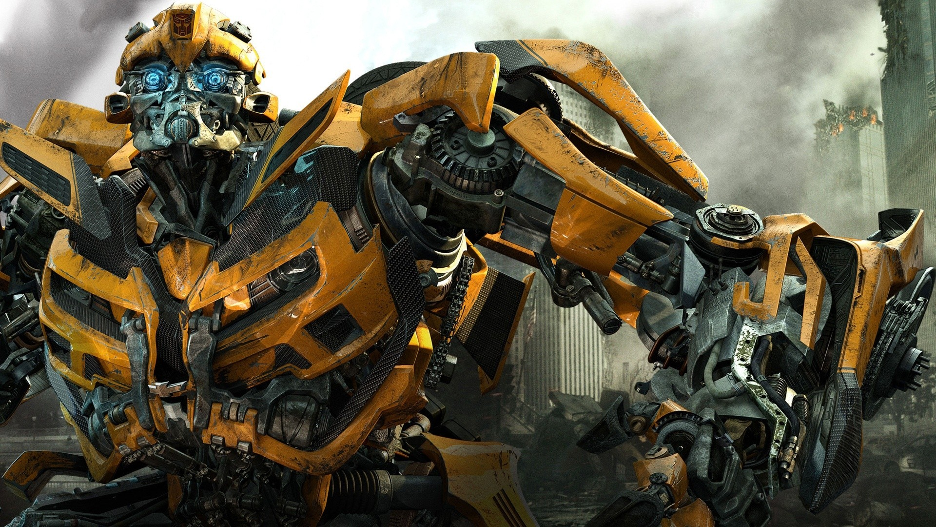 Transformers Wallpapers | Best Wallpapers
