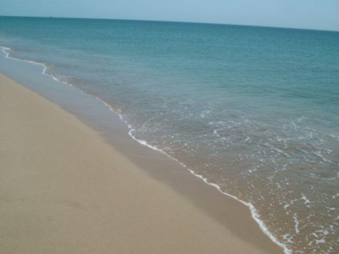 ocean landscapes coast beach paradise wallpaper