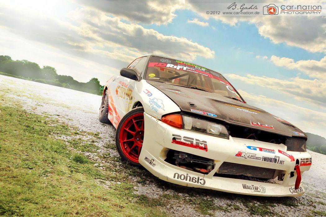 cars tuning jdm drift wallpaper