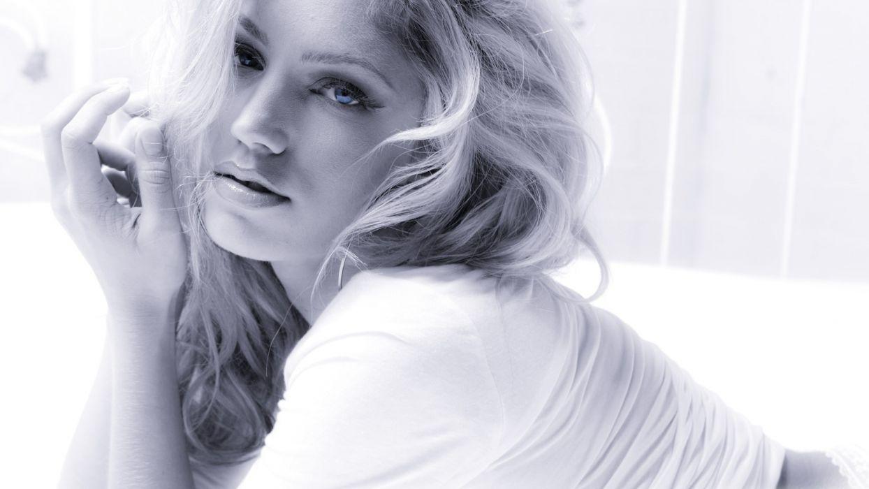 women white models wallpaper