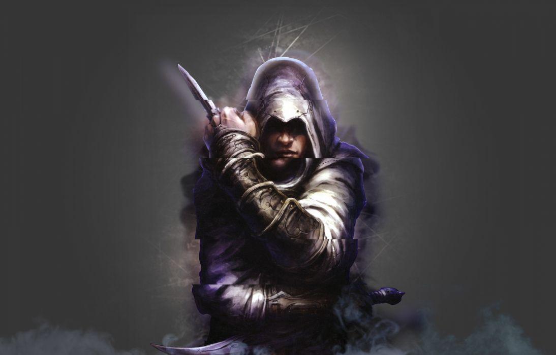 assassins dark smoke Assassins Creed 3 creed wallpaper