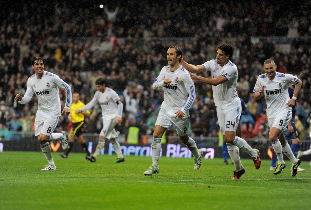 sports feet Kaka Real Madrid Ricardo Carvalho Sami Khedira Karim Benzema wallpaper