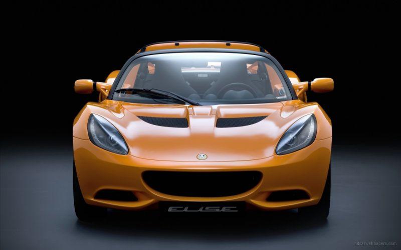 cars vehicles Lotus Elise Lotus wallpaper