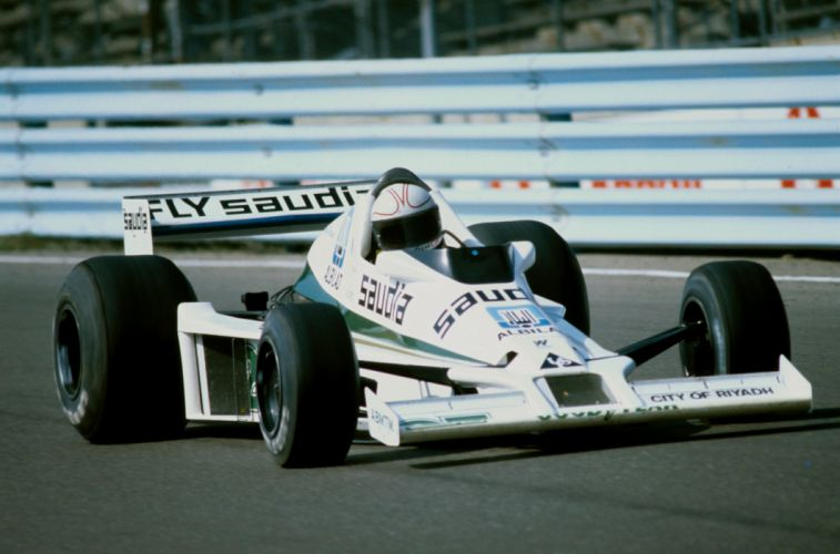 white Formula One wallpaper
