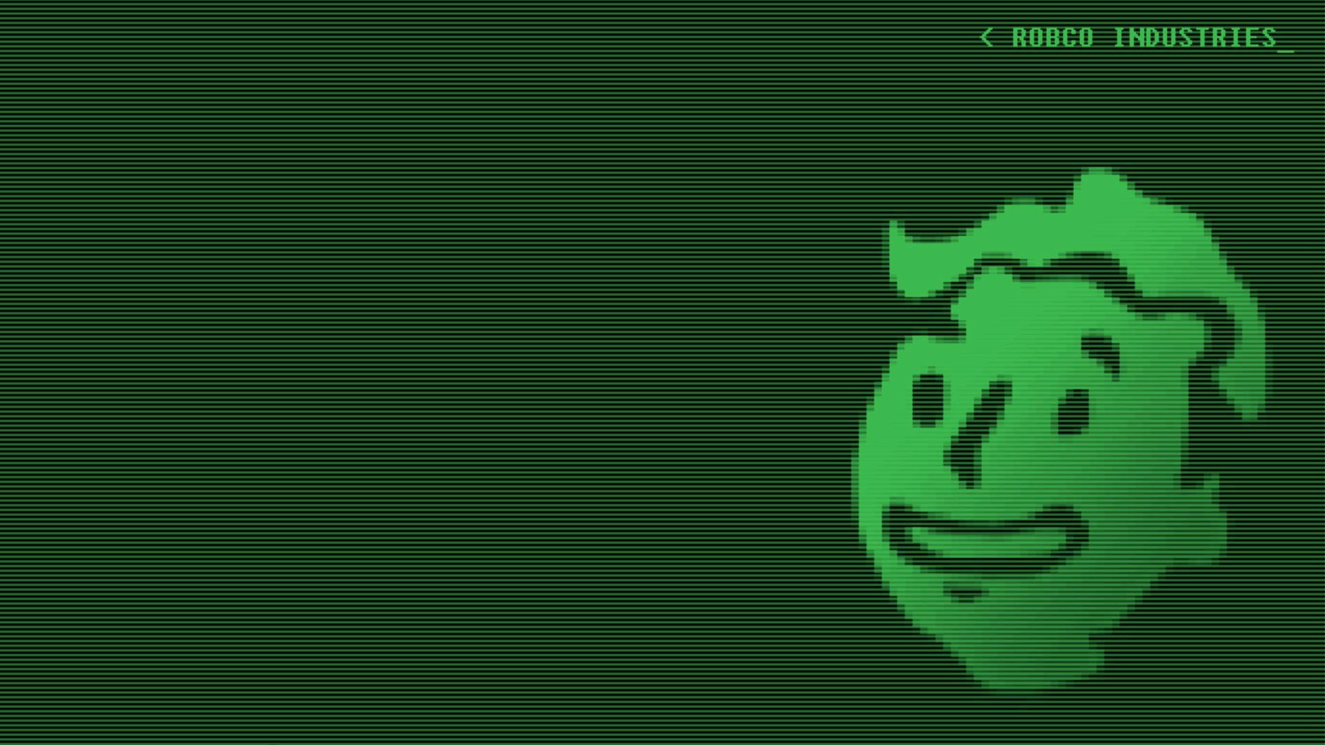 Fallout Wallpaper HD