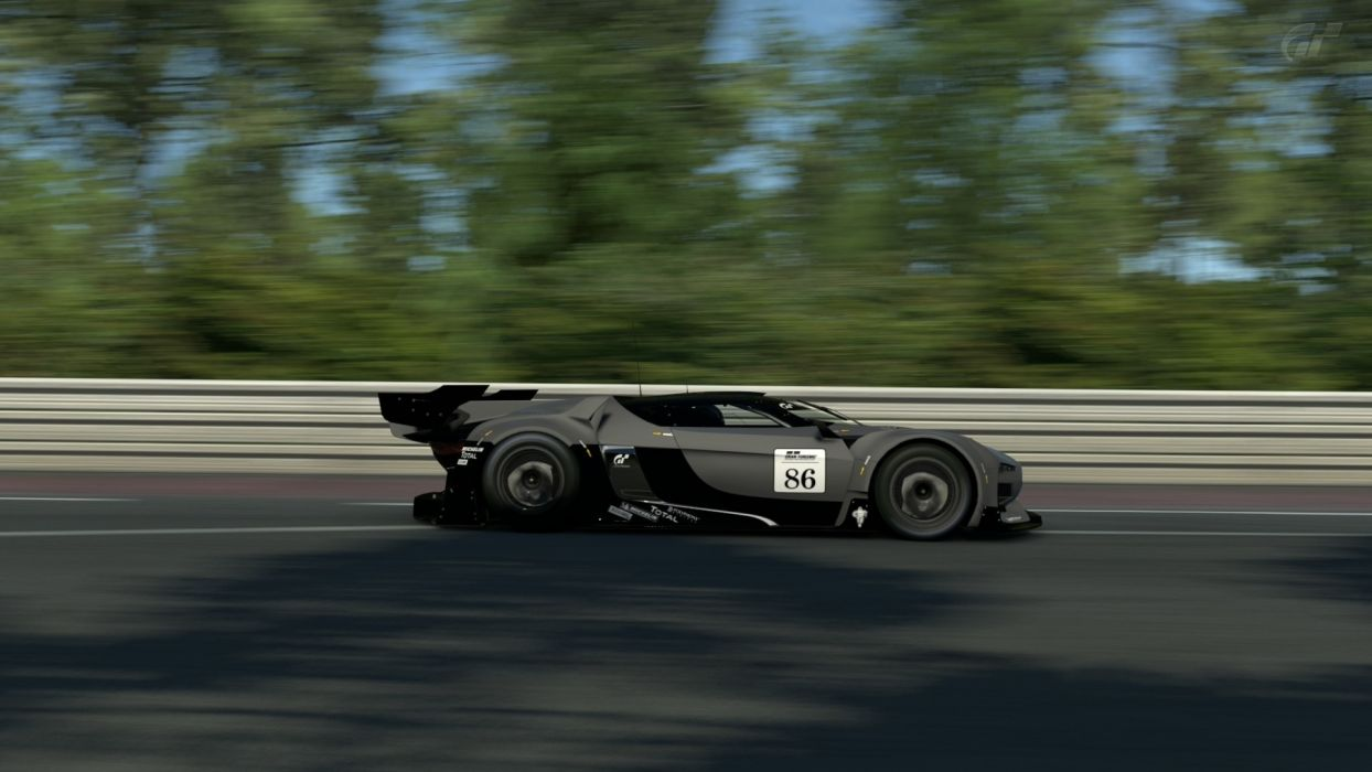 video games cars Gran Turismo 5 PS3 GT by CitroA wallpaper