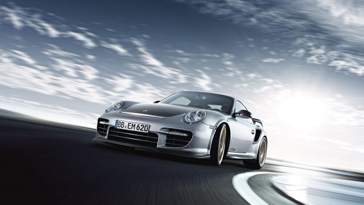 Cars Sports Cars Porsche 911 Gt2 Rs Wallpaper 1920x1080
