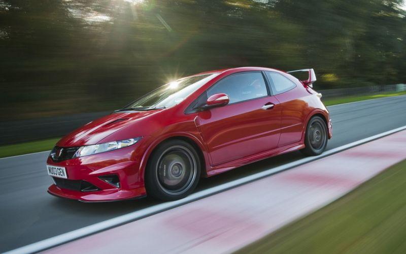 cars Honda CR-Z wallpaper