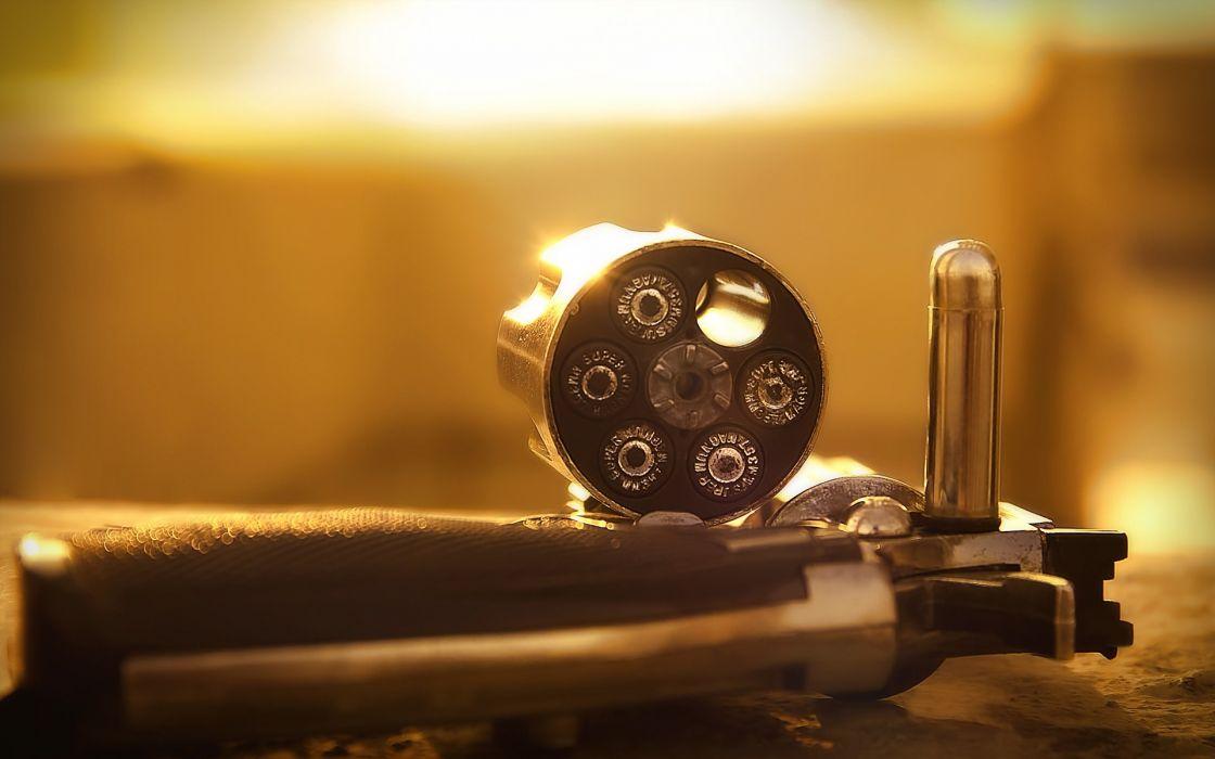 pistols guns revolvers ammunition Colt wallpaper