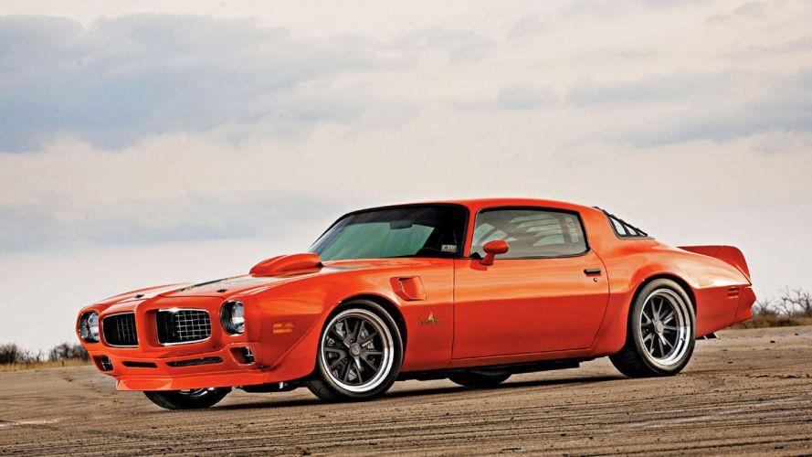 cars firebird automotive Trans Am wallpaper