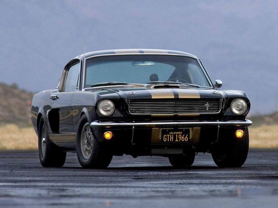 vehicles supercars Ford Mustang wallpaper