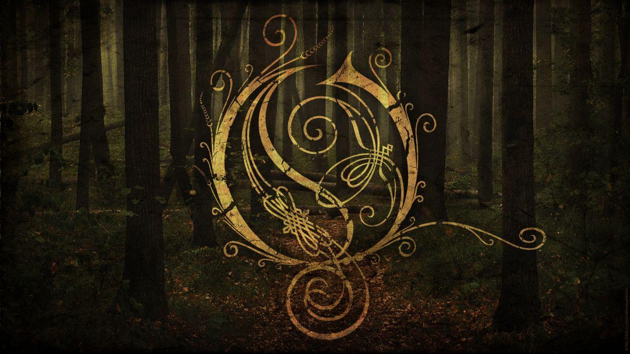 Opeth wallpaper