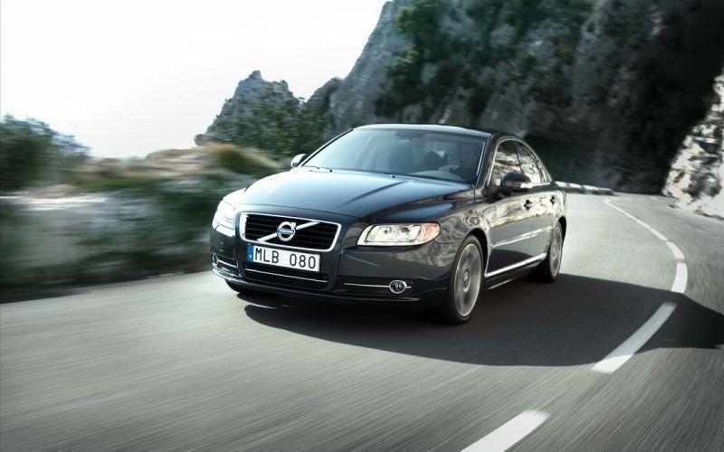 cars Volvo wallpaper