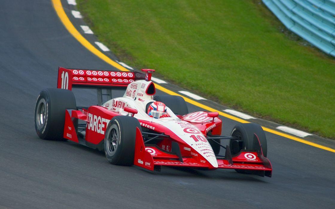 IndyCar wallpaper