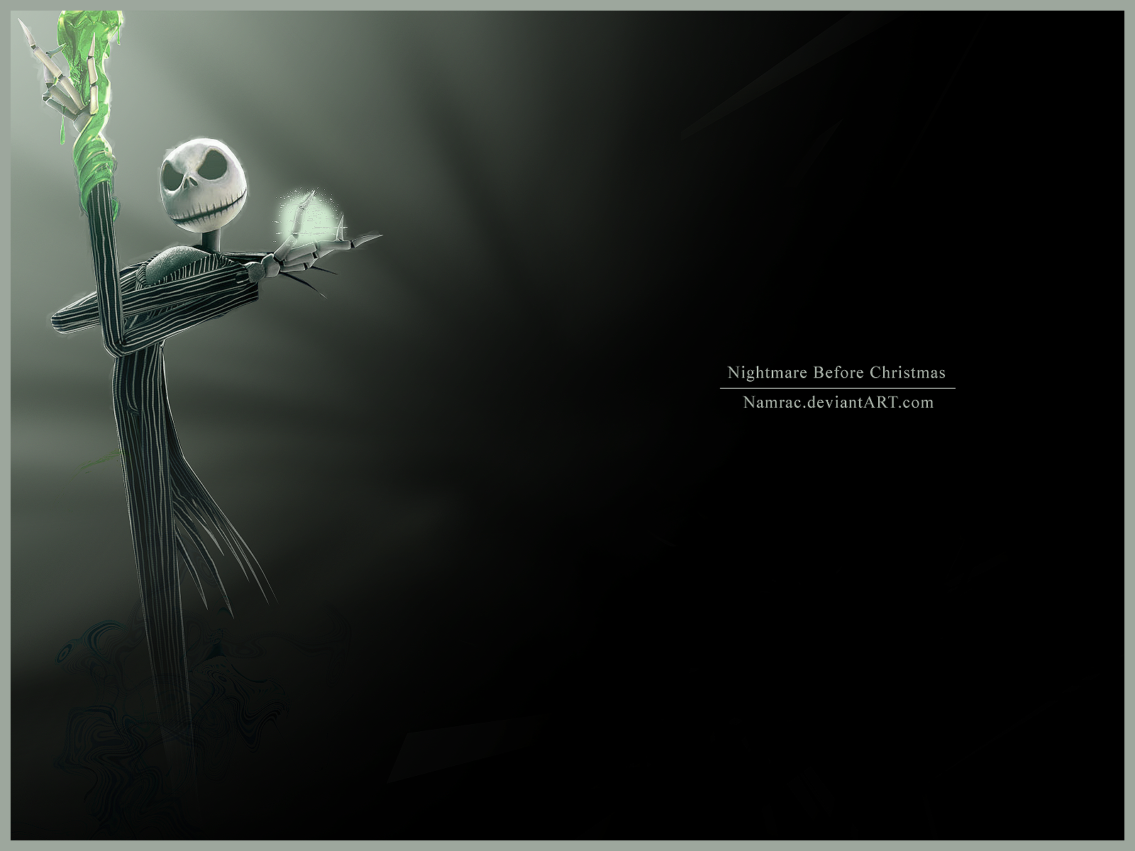 Nightmare Before Christmas wallpaper | 1600x1200 | 61778 | WallpaperUP