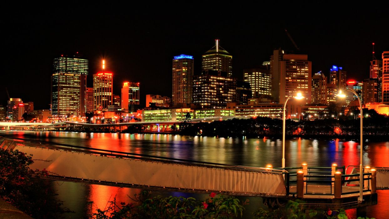 cityscapes wallpaper