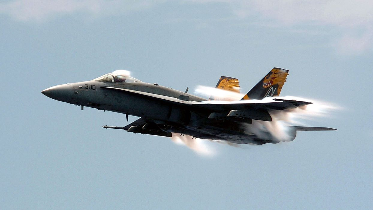 Aircraft Military Navy Planes Vehicles F 18 Hornet Wallpaper
