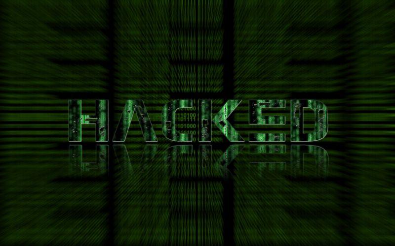 hacking hackers wallpaper