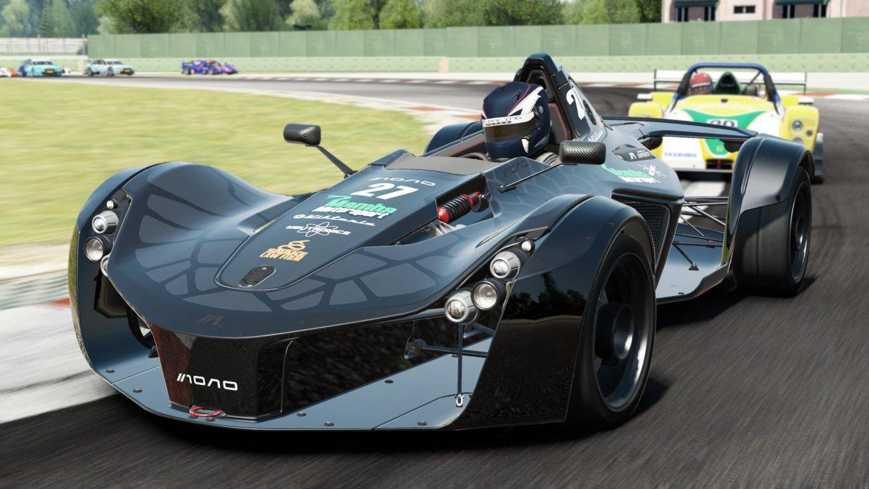 Video games cars screenshots racing racing cars PROJECT CARS ...