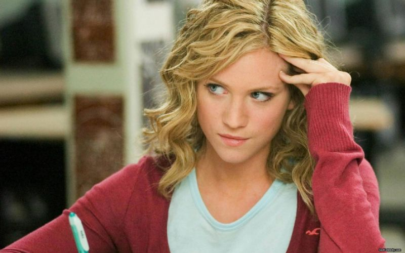 blondes women actress Brittany Snow wallpaper