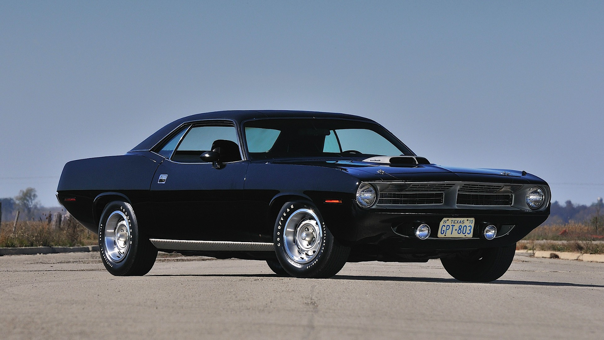 hemi muscle cars - photo #6