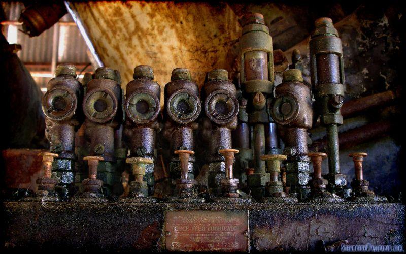 steampunk mechanical r wallpaper