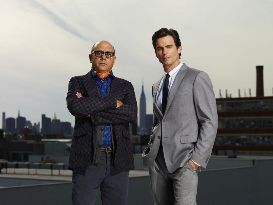 White Collar Matt Bomer Neal Caffrey TV shows wallpaper