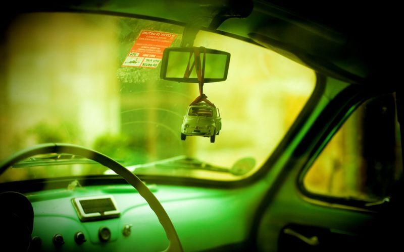mirrors cars wallpaper