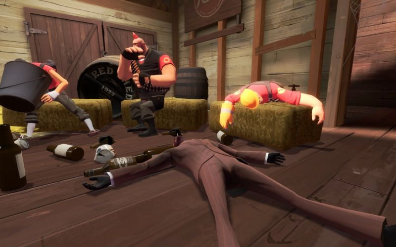 video games fortress Spy TF2 team Team Fortress 2 wallpaper