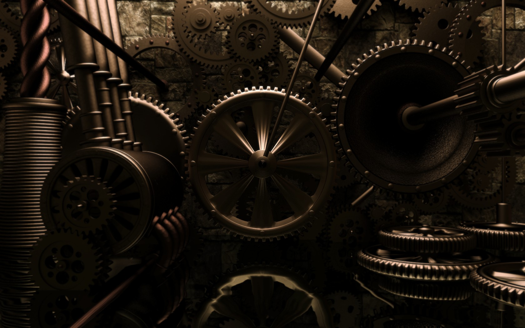 wallpapers gears for - photo #31