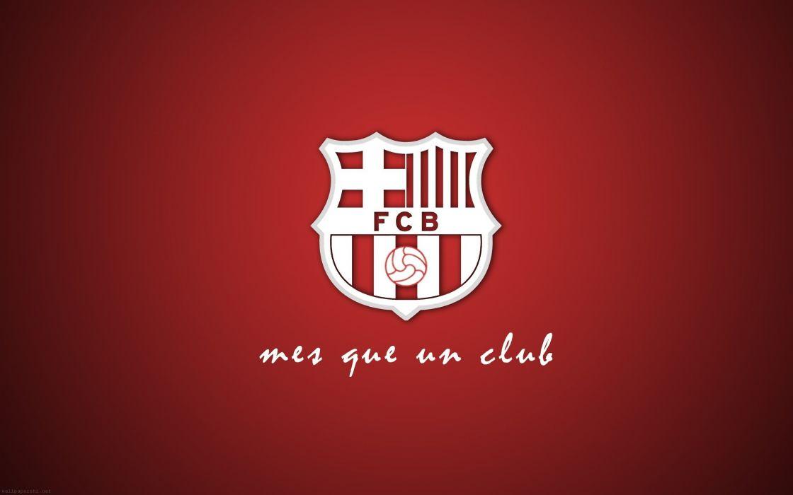 month FC Barcelona club barca one wallpaper