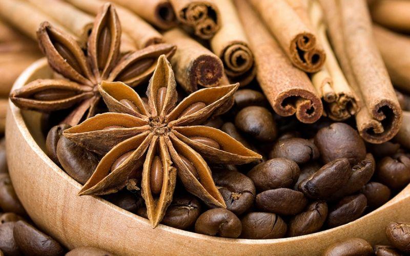 coffee food cinnamon wallpaper